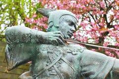 Robin Hood Imagen de archivo libre de regalías
