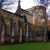 Robin Hood Castle Fotos de archivo