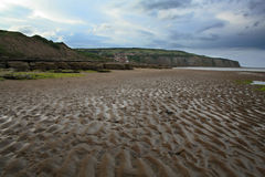 Robin Hood's bay Royalty Free Stock Images
