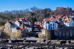 Robin hood's bay 5 Stock Photo