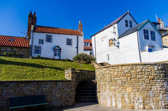 Robin hood's bay 9 Stock Photography