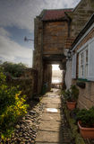 Robin Hoods Bay Stock Images