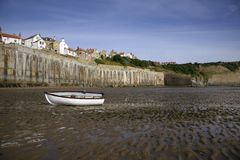 Robin Hoods Bay Royalty Free Stock Images