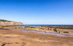 Robin hoods bay Stock Photos
