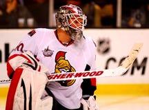 Robin Lehner Ottawa Senators Stock Images