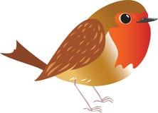 Robin Redbreast libre illustration