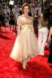 Robin Riker. Arriving at the Daytime Emmys 2008 at the Kodak Theater in Hollywood, CA on June 20, 2008 Royalty Free Stock Image