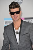 Robin Thicke Royalty Free Stock Photography