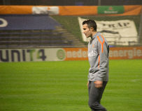 Robin van Persie Royalty Free Stock Photos