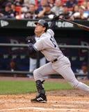 Robin Ventura, New York Yankees pH Στοκ φωτογραφία με δικαίωμα ελεύθερης χρήσης