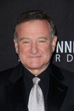 robin williams Royaltyfria Bilder