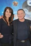 Robin Williams,  Stock Image