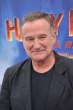 Robin Williams stockbild