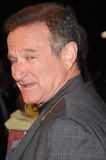 Robin Williams Royalty Free Stock Photography