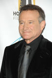Robin Williams. At the 10th Annual Hollywood Awards Gala - the closing gala of the 2006 Hollywood Film Festival - at the Beverly Hills Hilton.  October 23, 2006 Stock Photos