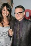 Robin Williams Royaltyfri Bild