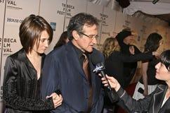 Robin Williams Photographie stock libre de droits