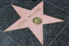 Robin Williams Royalty Free Stock Photos