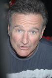 Robin Williams-Südufer London 2015 Stockfotos