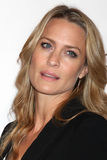 Robin Wright Royalty-vrije Stock Fotografie