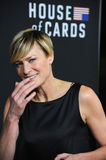 Robin Wright Photographie stock libre de droits