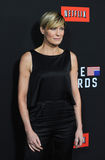 robin wright Royaltyfria Bilder