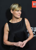 Robin Wright Fotografia Stock