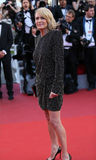 Robin Wright attends the `Ismael`s Ghosts Les Fantomes d`Ismael Stock Photos