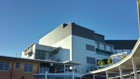 Robina Hospital. 2 Bayberry Lane Robina Goldcoast Australia Royalty Free Stock Photo