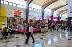 Robina Town Centre - Gold Coast Austrália Imagem de Stock Royalty Free