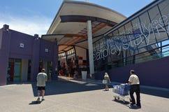 Robina Town Centre - Gold Coast Australien Lizenzfreie Stockfotos
