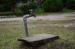robinet Image libre de droits