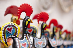 Robinet de Barcelos photo stock