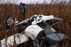 Robinson 44 brach ab lizenzfreies stockfoto