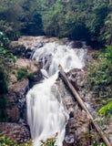 Robinson Waterfall Royalty Free Stock Photography