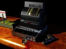 Robo a mano armada Imagen de archivo libre de regalías