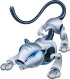 Robo-tigre illustration stock