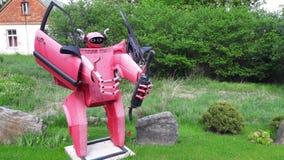 Robocop Arkivbilder