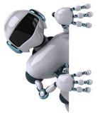 robot Royaltyfri Foto