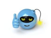 Robot Stock Foto