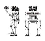 robot Zdjęcie Royalty Free