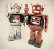 robot Photos stock