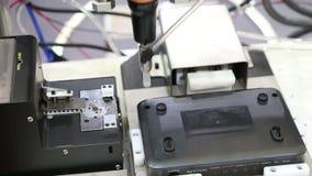 Robot almacen de video