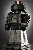 robot Royaltyfri Bild