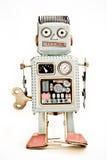 robot Royaltyfria Foton