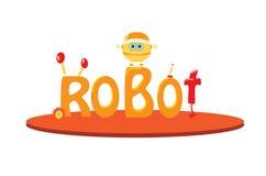 robot Photos libres de droits