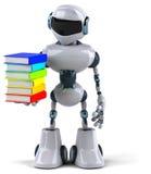 robot Image libre de droits