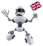 Robot Stock Images