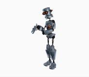 Robot Imagenes de archivo
