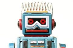 Robot Royalty-vrije Stock Foto